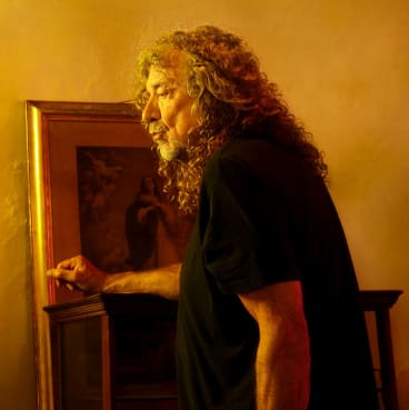 ''These are my secrets'': Robert Plant has no plans to write a memoir.