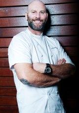 "Allesandro Pavoni: ""These days I'm now vegan – I'm vegan for health."""