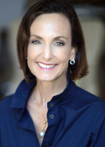 Rebecca Riskin, founder of Riskin Partners, was among those killed.