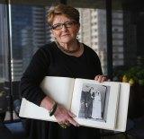 Anne Fairhall, whose husband has dementia.
