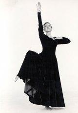 Elizabeth Cameron  Dalman in Serendipity, 1967.