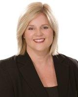 Promoted as a parliamentary secretary: Karen Andrews.