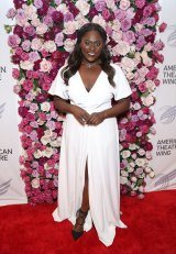 Danielle Brooks is the Tony and Grammy Award-nominated star of Orange Is the New Black.