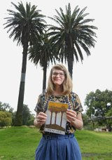 For Caitlin Franzmann, trees are a rich starting point for all manner of conversations.