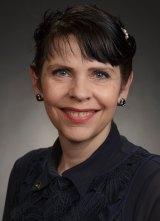 Birgitta Jonsdottir - Icelandic Pirate Party.
