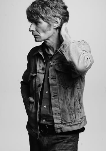 At 57, JG Thirlwell is more productive than ever.
