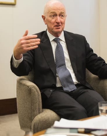 During the darkest days of the GFC, there was intense speculation that then-governor Glenn Stevens would interrupt his board's summer holiday plans and call an extraordinary meeting to deliver the economy another dose of monetary policy designed to avert economic disaster.