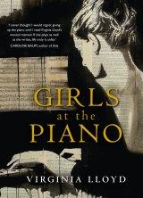 <i>Girls at the Piano.</i> by Virginia Lloyd.