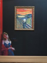 ''The fakes I'm doing now are much better than the fakes I ever did back then,'' says art forger John Myatt.