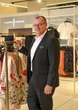 Graham Dean, managing director of Pepkor's south-east Asia's department store division