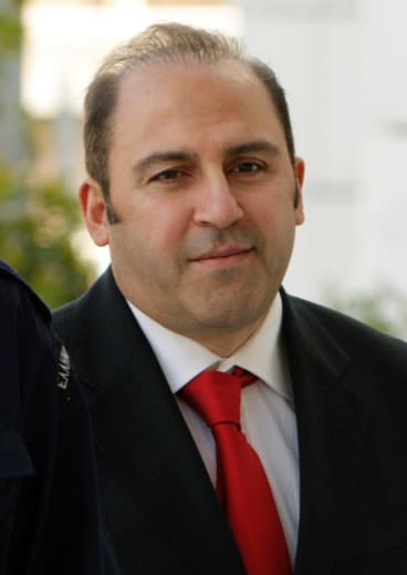 Associates of Tony Mokbel operate the betting firm.