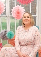 Clare Harris is the founder of Talking Tables.