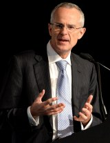 ACCC chairman Rod Sims will conduct an inquiry into the communications market.