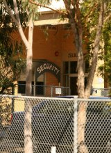 Adass Israel School in Elsternwick, where Malka Leifer was principal from 2003 to 2008.
