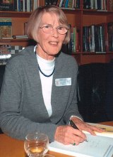 Professor Janet Carr's career spanned 60 years.