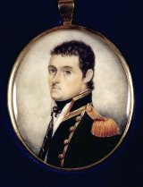 Matthew Flinders proved Australia was a continent.