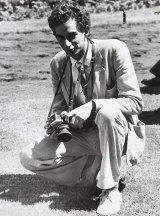 Martin Kantor, photographer, gallery owner, conservationist