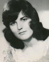 Susan Bartlett, 27.