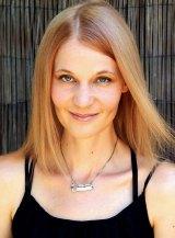 Twin threat: Saara Lamberg.