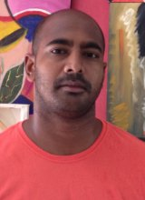 Myuran Sukumaran.