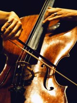 Music can liberate the soul, allowing emotions to pour out that are too deep to be faced by the conscious mind.