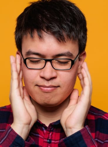 Some see the title of Phil Wang's stand-up show <i>Mellow Yellow</i> as a provocation.