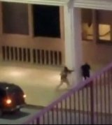 Micah Xavier Johnson shot dead five police officers, injuring seven more, in Dallas.