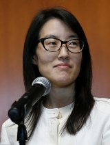 After losing her gender discrimination case, Ellen Pao helped form Project Include, which aims to provide companies and investors with a template for how to do better at dealing with both sexes.