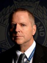 Detective Inspector Jon Rouse of Task Force Argos.
