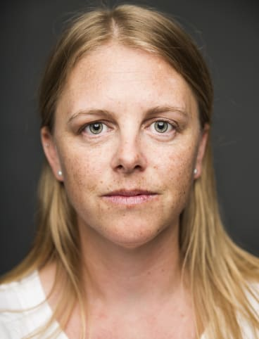 Australian doctor Kathleen Thomas was in charge of Kunduz's intensive care unit and emergency room.