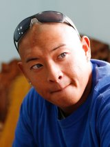 Andrew Chan.