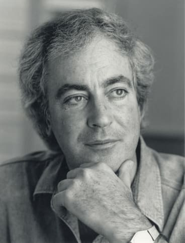 Creator and writer: Michael Laurence.