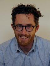 Dr Bill Adamson is Victorian director of Osteopathy Australia.