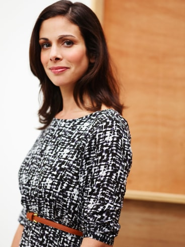 Rachel Botsman says people providing services on Airtasker accept risk when they accept a task.