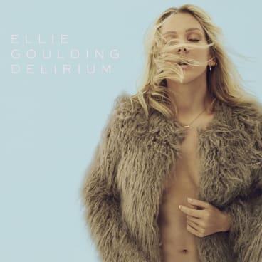 Ellie Goulding's <i>Delirium</i>.