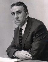 Gordon Jockel, former Australian ambassador to Thailand.