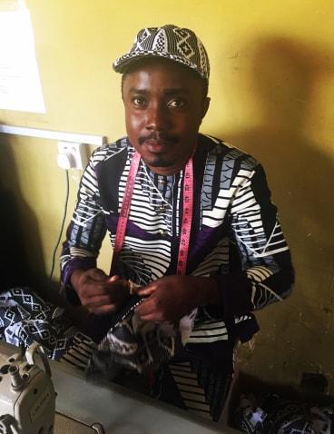 Yevu employs 22 workers in Accra, Ghana.