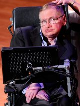"""Theoretical physicist Stephen Hawking has warned that """"the development of full artificial intelligence could spell the end of the human race""""."""