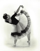 Galene produced a host of groundbreaking ballets with Ballet Australia.