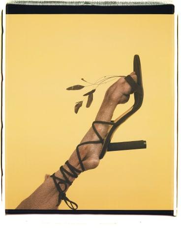 <i>American Footwear</i>, 1999.