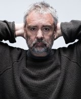 """""""Why insult someone?"""": Director Luc Besson."""