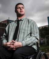 Jordon Steele-John will make history as Australia's youngest ever senator.