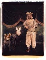<i>Tamino with Magic Flute</i>, 1996.