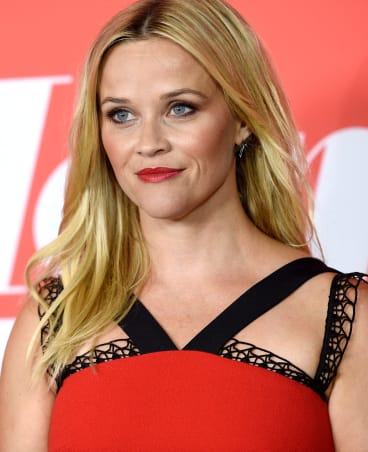 Actor/producer Reese Witherspoon bought the movie rights to Harper's book within a week of its publishing auction.