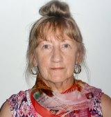 Susan Blunden.