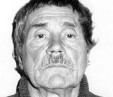 KGB defector Vassili Mitrokhin.