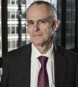 ACCC chair Rod Sims is investigating broadband speed claims made to consumers.