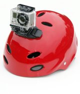 GoPro: Another popular way to capture video on the fly.