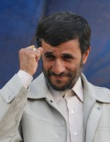 During his second stint as president through 2013, Mahmoud Ahmadinejad clashed with religious authorities and his foreign policy statements isolated the Islamic Republic.