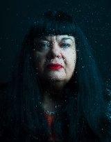 Australian artist Lynette Wallworth.